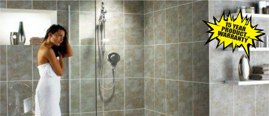 Shower Sealing · Waterproofing ...